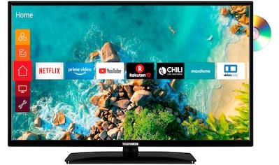 Telefunken D32H550M4CWD LED - Fernseher (80 cm / (32 Zoll), HD - ready, Smart - TV kaufen
