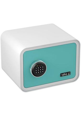 BASI Tresor »mySafe 350«, mit Zahlencode kaufen