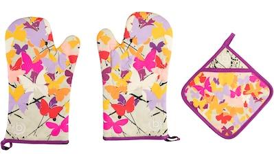 bugatti Topfhandschuhe »Butterfly« kaufen