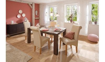 Home affaire Esstisch »Marianne« kaufen