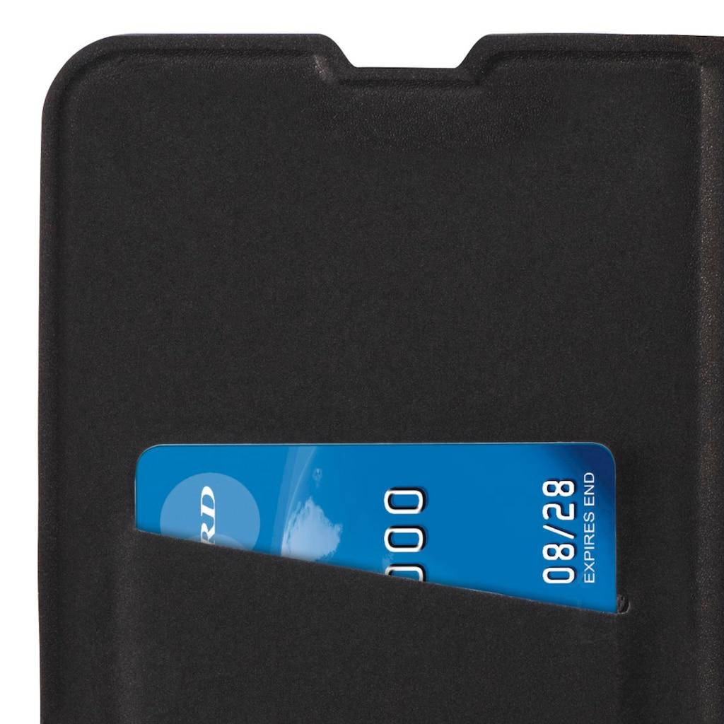 """Hama Handytasche »Smartphone-Booklet Tasche«, """"Single2.0"""" für Xiaomi Redmi 9C, Rosa"""