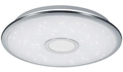 TRIO Leuchten LED Deckenleuchte »OSAKA«, LED-Board, Kaltweiß-Neutralweiß-Tageslichtweiß-Warmweiß, LED Deckenlampe kaufen