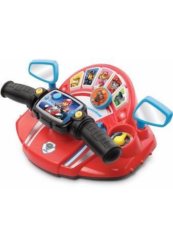 Vtech® Lernspielzeug, »Paw Control Lernlenkrad« kaufen