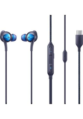 Samsung Headset »Earphones USB Type - C EO - IC500« kaufen