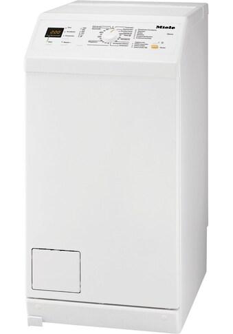 Miele Waschmaschine Toplader »WW670 WPM«, WW670 WPM kaufen