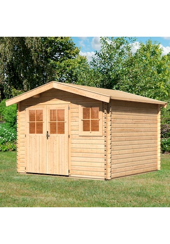 Karibu Gartenhaus »Felsenau 3« kaufen