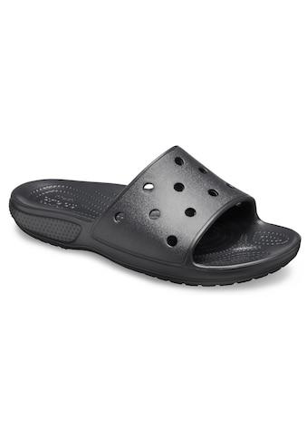 Crocs Pantolette »Classic Crocs Slide« kaufen