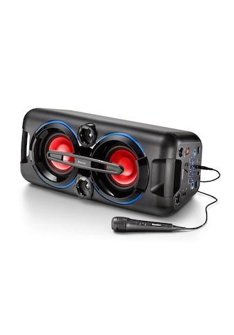 Karcher Bluetooth-Lautsprecher »PS 4460«, mit Bluetooth und Mikrofon kaufen
