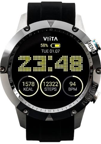 Viita Active Titan HRV Smartwatch (4,6 cm / 1,81 Zoll) kaufen