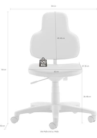 Mayer Sitzmöbel Drehstuhl »Kinderdrehstuhl myONE«, mitwachsend kaufen