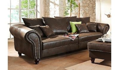 Home affaire Big - Sofa »BigBy« kaufen