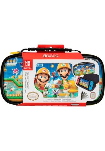 BigBen Spielekonsolen-Tasche »MARIO MAKER2 NNS50C« kaufen