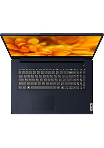 Lenovo Notebook »IdeaPad 3 17ITL6«, (512 GB SSD) kaufen