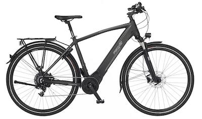 FISCHER Fahrräder E - Bike »Viator 6.0i Herren Trekking E - Bike«, 10 Gang SRAM GX 10 Schaltwerk, Kettenschaltung, Mittelmotor 250 W kaufen