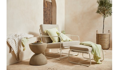 LeGer Home by Lena Gercke Loungesessel »Indira« kaufen
