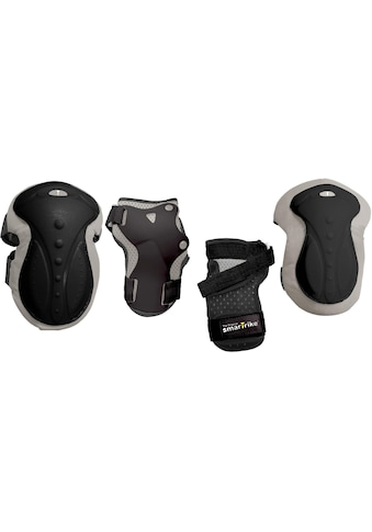 smarTrike® Protektoren - Set »safeTogo™ Protection Set M, schwarz« kaufen