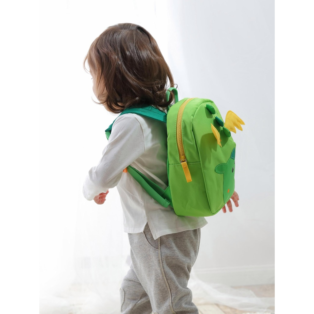 Sigikid Kinderrucksack »Drache«