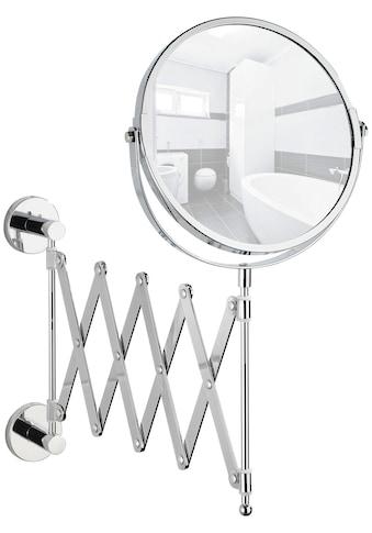 WENKO Kosmetikspiegel »Elegance«, Teleskop, Power - Loc  -  Befestigen ohne bohren kaufen