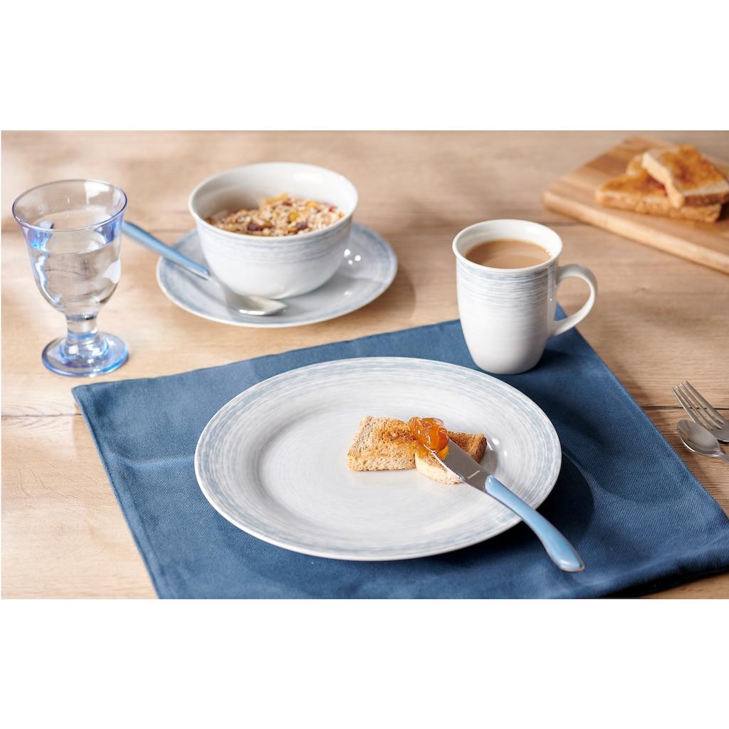 Ritzenhoff & Breker Frühstücks-Set »Nordic Smilla«, (Set, 3 tlg.), Scandic Style