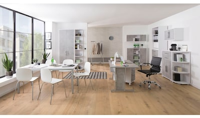 Maja Möbel Büro - Set »SYSTEM 1212« (11 - tlg) kaufen