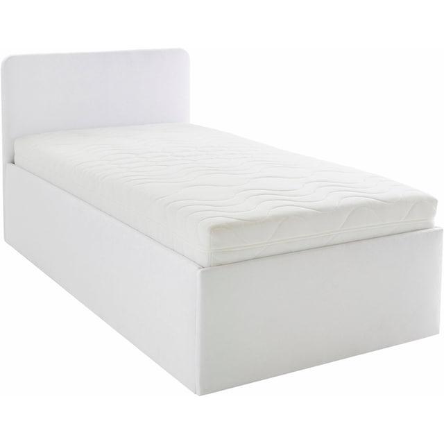 Westfalia Schlafkomfort Polsterbett