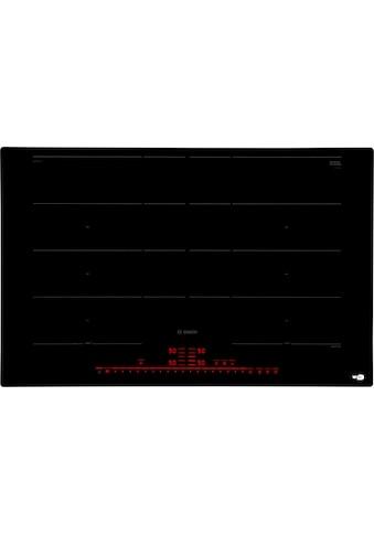 BOSCH Flex-Induktions-Kochfeld von SCHOTT CERAN®, PXY801DW4E, mit DirectSelect Premium kaufen