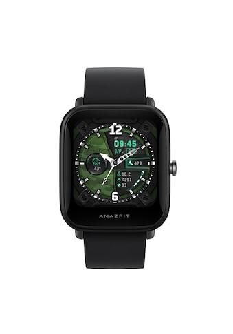 Amazfit Smartwatch »Bip U Pro«, (RTOS) kaufen