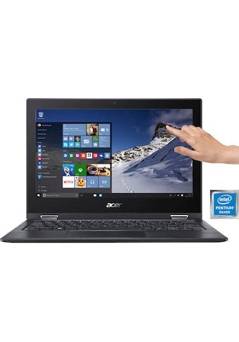 Acer Notebook »Spin 1 SP111-33-P084«, (29,46 cm/11,6 Zoll Intel Pentium UHD Graphics... kaufen