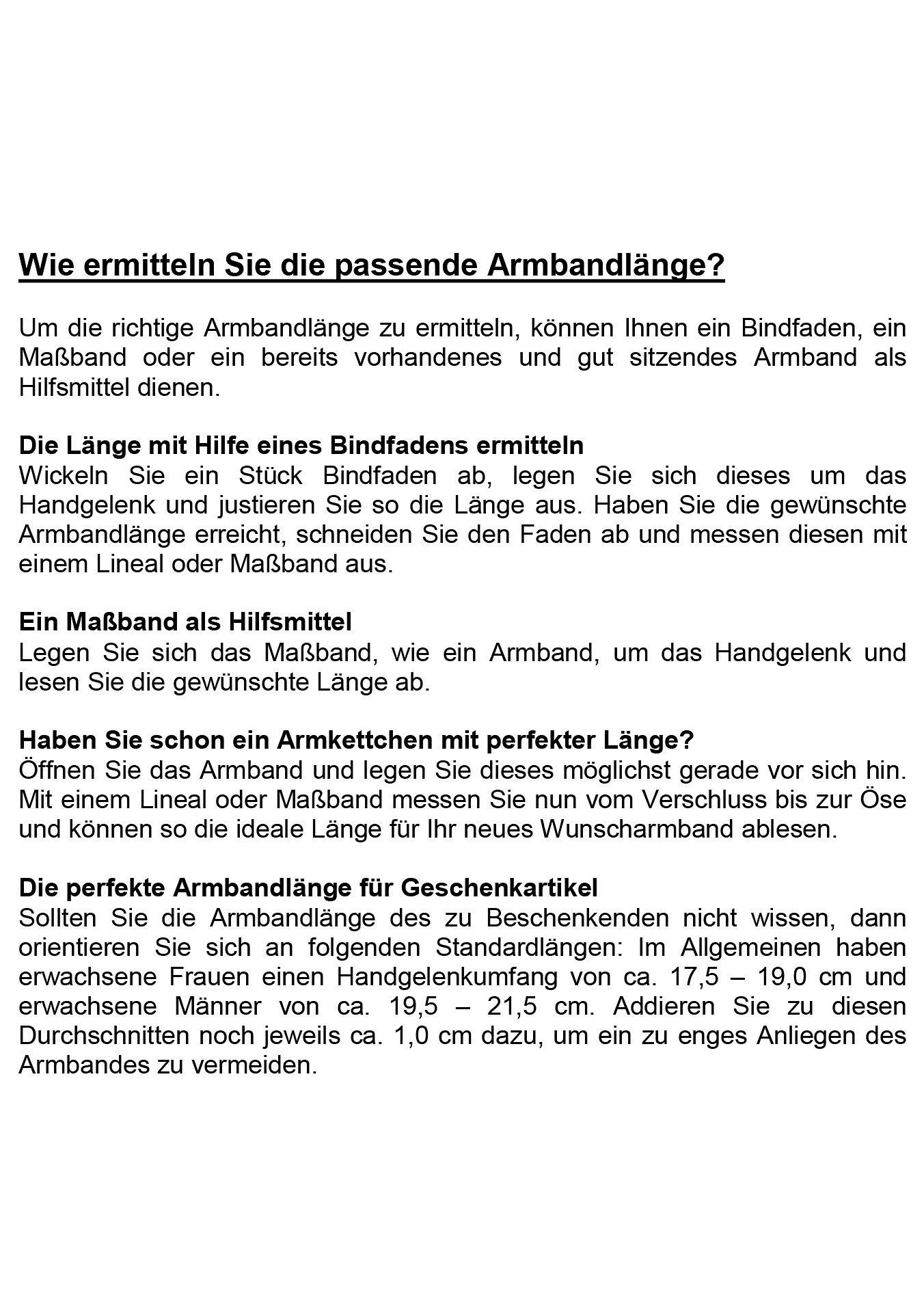 Firetti Königsarmband | Schmuck > Armbänder > Königsarmbänder | FIRETTI