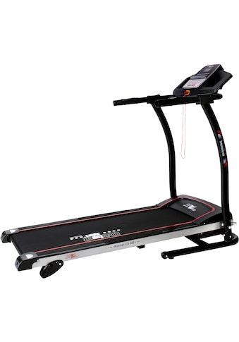 Christopeit Sport® Laufband »Laufband CS 300«, 1,5 PS, 12km/h kaufen