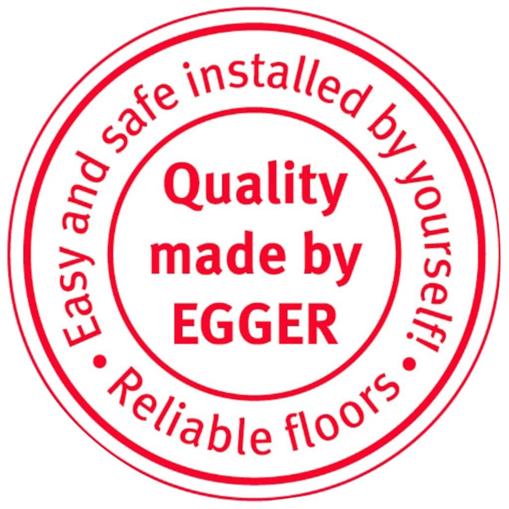 EGGER Laminat »EHL147 Emporia Eiche grau«, mit Klick-Verbindung, 1291 x 246, Stärke: 8 mm