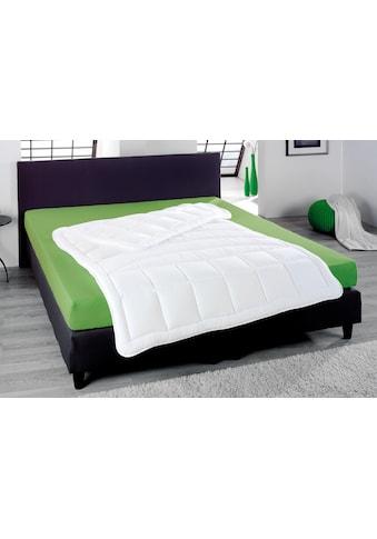 KBT Bettwaren Kunstfaserbettdecke »Thermaxx Plus«, warm, (1 St.) kaufen