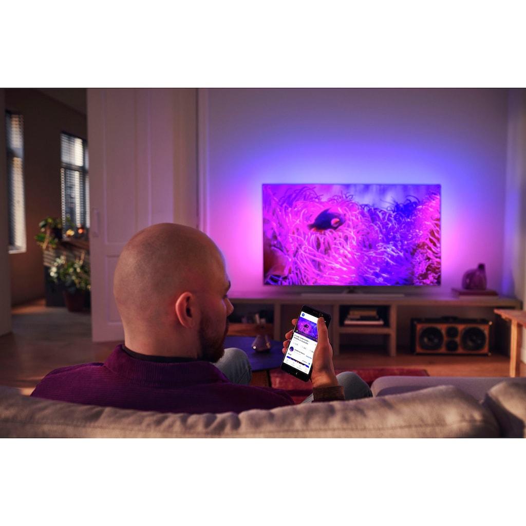 "Philips LED-Fernseher »75PUS8506/12«, 189 cm/75 "", 4K Ultra HD, Smart-TV"