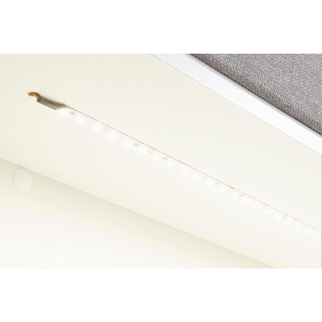 Breckle,LED Unterbauleuchte
