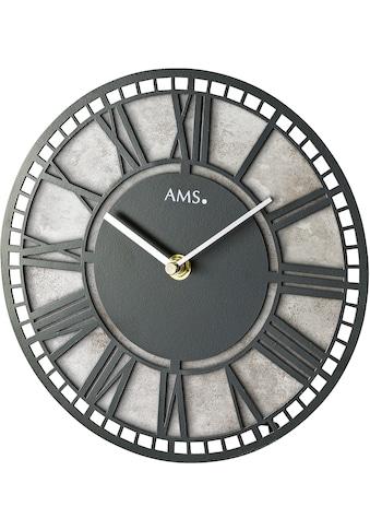 AMS Tischuhr »T1233« kaufen
