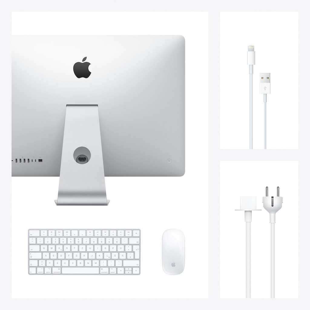 Apple All-in-One PC »iMac«, 68,58 cm/27 Zoll