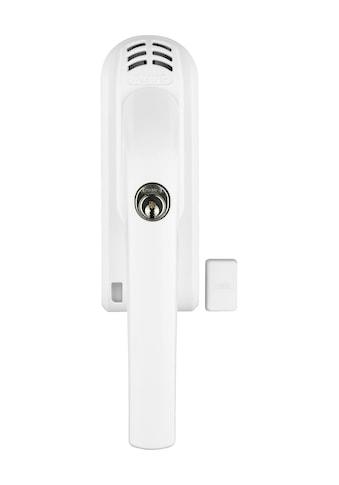 ABUS Alarmfenstergriff »FG300A W AL0125«, abschließbarer Fenstergriff mit Alarm, weiß kaufen