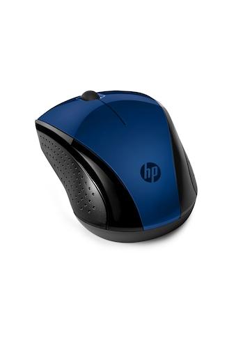 HP Maus »Beidhändig bedienbare Wireless Travel-Maus«, RF Wireless, HP Wireless-Maus 220 kaufen