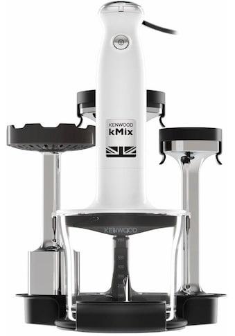 KENWOOD Stabmixer HDX754WH, 800 Watt kaufen