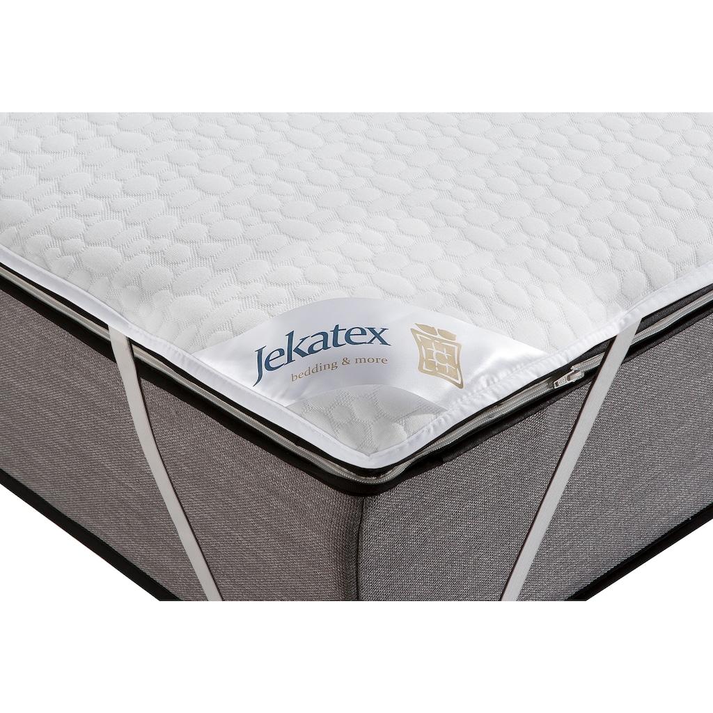 Jekatex Matratzenauflage »Climatress«