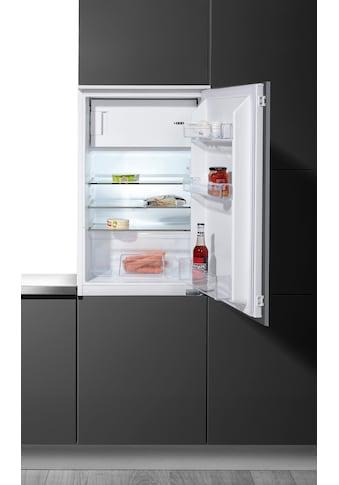 Amica Einbaukühlschrank, EKS 16171, 87,5 cm hoch, 54,0 cm breit, Sicherheitsglas kaufen