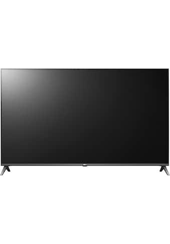 LG 65UM7510PLA LCD - LED Fernseher (164 cm / (65 Zoll), 4K Ultra HD, Smart - TV kaufen