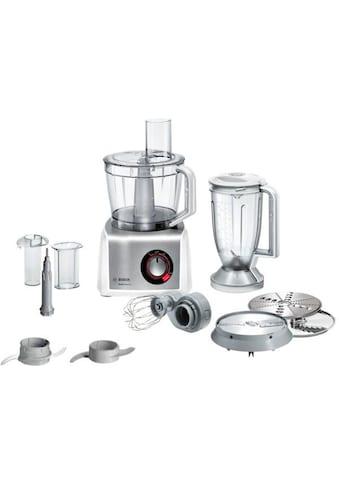 BOSCH Kompakt-Küchenmaschine »MultiTalent 8 MC812S814« kaufen
