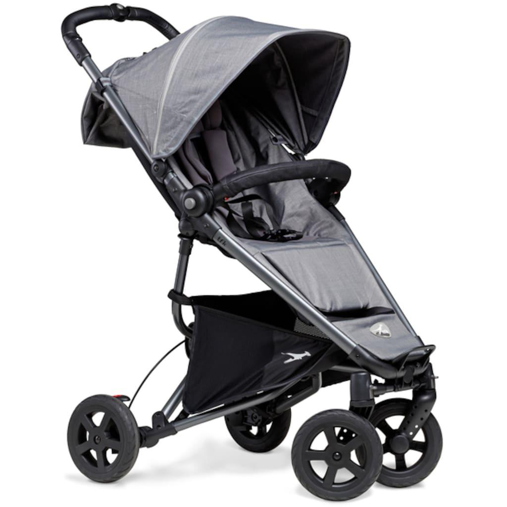 tfk Kinder-Buggy »Dot«, 20 kg, Kinderwagen, Buggy, Sportwagen, Sportbuggy, Kinderbuggy, Sport-Kinderwagen