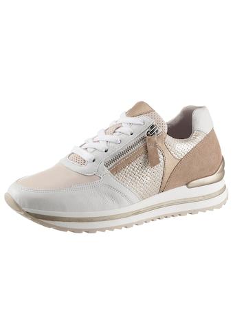 Gabor Keilsneaker »TURIN«, in zarter Farbharmonie kaufen
