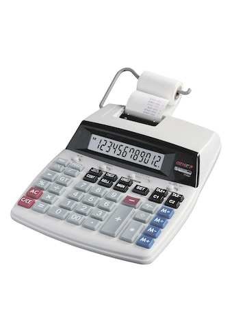 GENIE Druckender Tischrechner kaufen