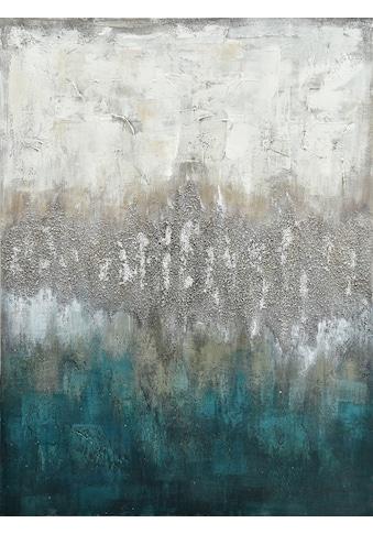 Home affaire Ölbild »Abstract«, (1 St.) kaufen