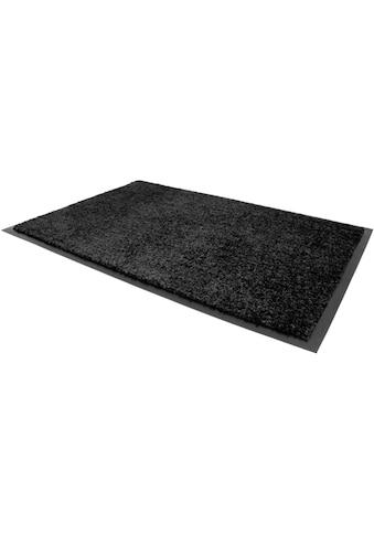 Primaflor-Ideen in Textil Fußmatte »VERONA«, rechteckig, 9 mm Höhe, Schmutzfangmatte,... kaufen