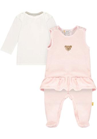 Steiff Neugeborenen - Geschenkset (Set, 2 tlg.) kaufen
