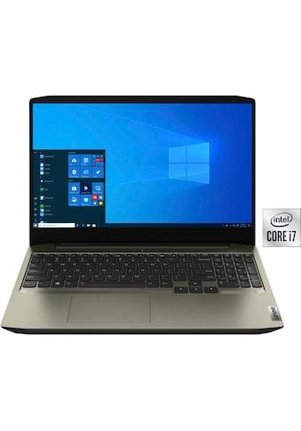 "Lenovo Notebook »IdeaPad Creator 5 15IMH05«, (39,62 cm/15,6 "" Intel Core i7 GeForce... kaufen"